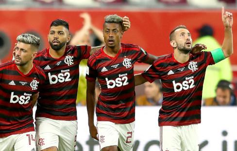 ฟุตบอลบราซิล ซีเรียอา 2021  ฟลาเมงโก้ พบ อเมริกา มิไนโร่