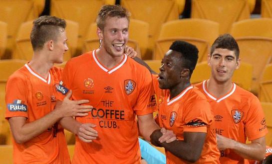 ทีเด็ดฟุตบอล 2020/2021 ฟุตบอลออสเตรเลียลีก 2020/2021 : บริสเบน โรว พบ อดิไลด์ ยูไนเต็ด