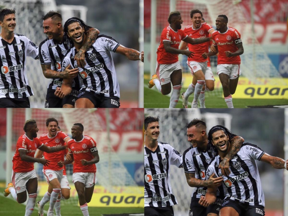วิเคราะห์ ฟุตบอลบราซิล ซีเรียอา 2021
