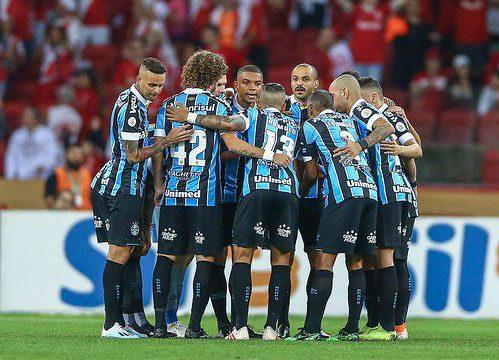 ฟุตบอลบราซิล ซีเรียอา 2021 เกรมิโอ พบ แอตเลติโก้ พาราเนนเซ่